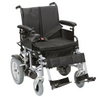 Cirrus Powerchair and electric wheelchair at Low Prices ...