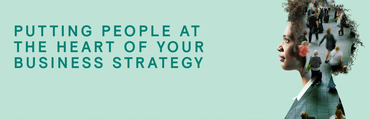 The People Strategy is the Business Strategy Mercer