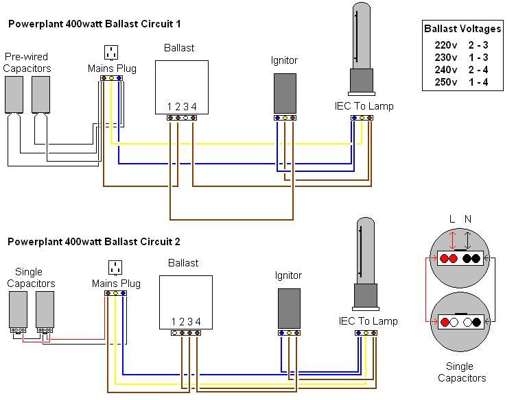 Hid Conversion Kit Wiring Diagram Wiring Diagram