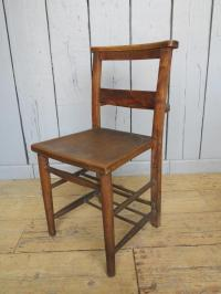 15 Available Antique Church Chairs - Kitchen Dining Chair ...