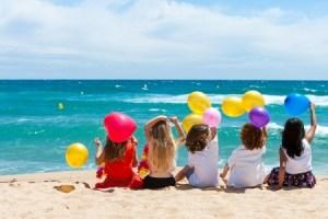 Passenger Duty Scrapped On Kids Under 12 Holidays