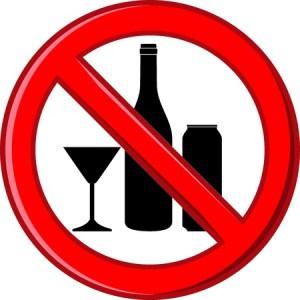 Alcohol Ban at UK Airports
