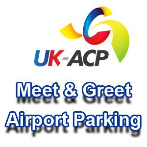 Reputable Meet & Greet Parking at UK Airports
