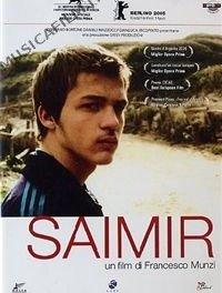"MOVIE NIGHT – ""SAIMIR"" in cooperation with the LSE SU Italian Society"