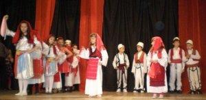 New Born Kosova Club