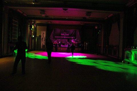 Bloomsbury Ballroom  - Kosova Independence Party 2010