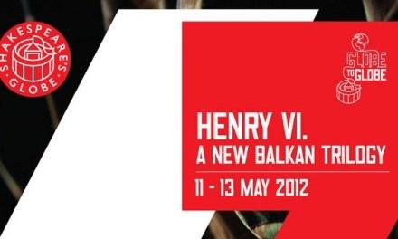 <!--:en-->Henry VI: Part 2 In Albanian at Shakespeare's Globe, 12 & 13 May 2012<!--:-->