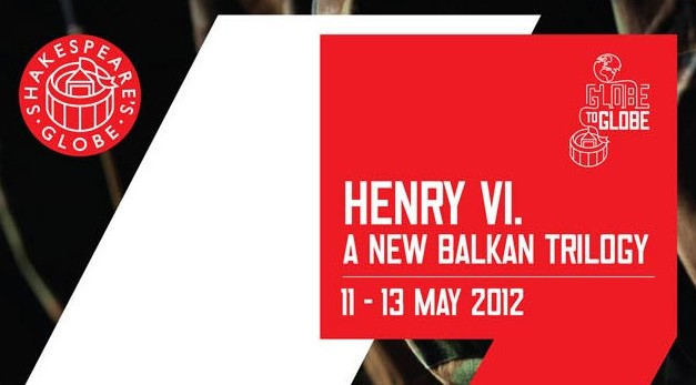 Henry VI: Part 2 In Albanian at Shakespeare's Globe, 12 & 13 May 2012