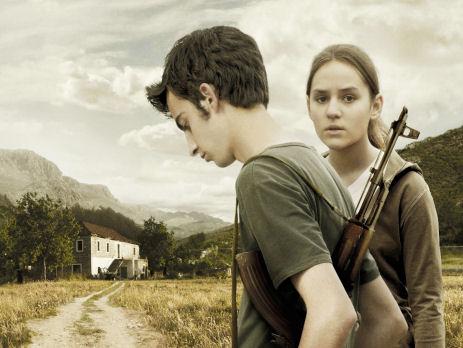 The Forgiveness of Blood - Albanian film