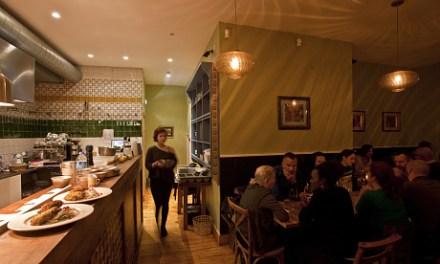 <!--:en-->Albanian food in London: the next big thing?<!--:-->
