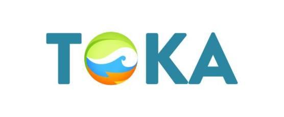 TOKA logo