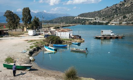 The Telegraph: Albania, the best-kept secret in the Mediterranean?