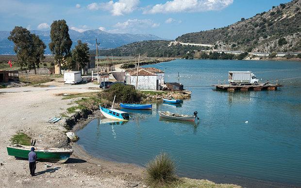 The Telegraph: Albania, the best-kept secret in the Mediterranean?