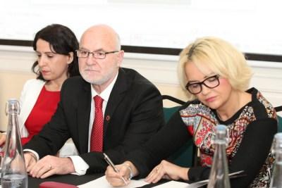 Mirela Sula, Mal Berisha dhe Vera Ora