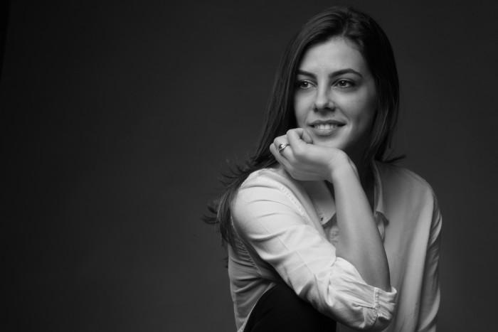 Migrant Woman Magazine: My Albanian heritage influences my films