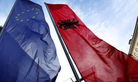 Albania and its way to EU Integration event – London, 26 April 2016
