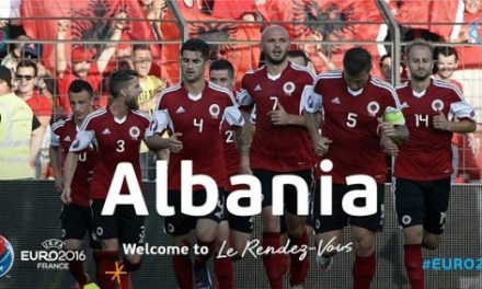 Euro 2016: Albania, one of the tournament's great stories