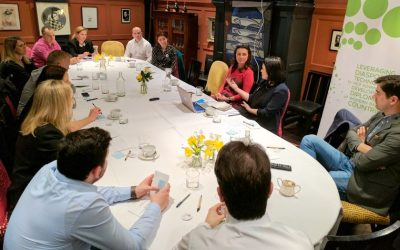 A consultation about Rights of Albanians Abroad held yesterday in London