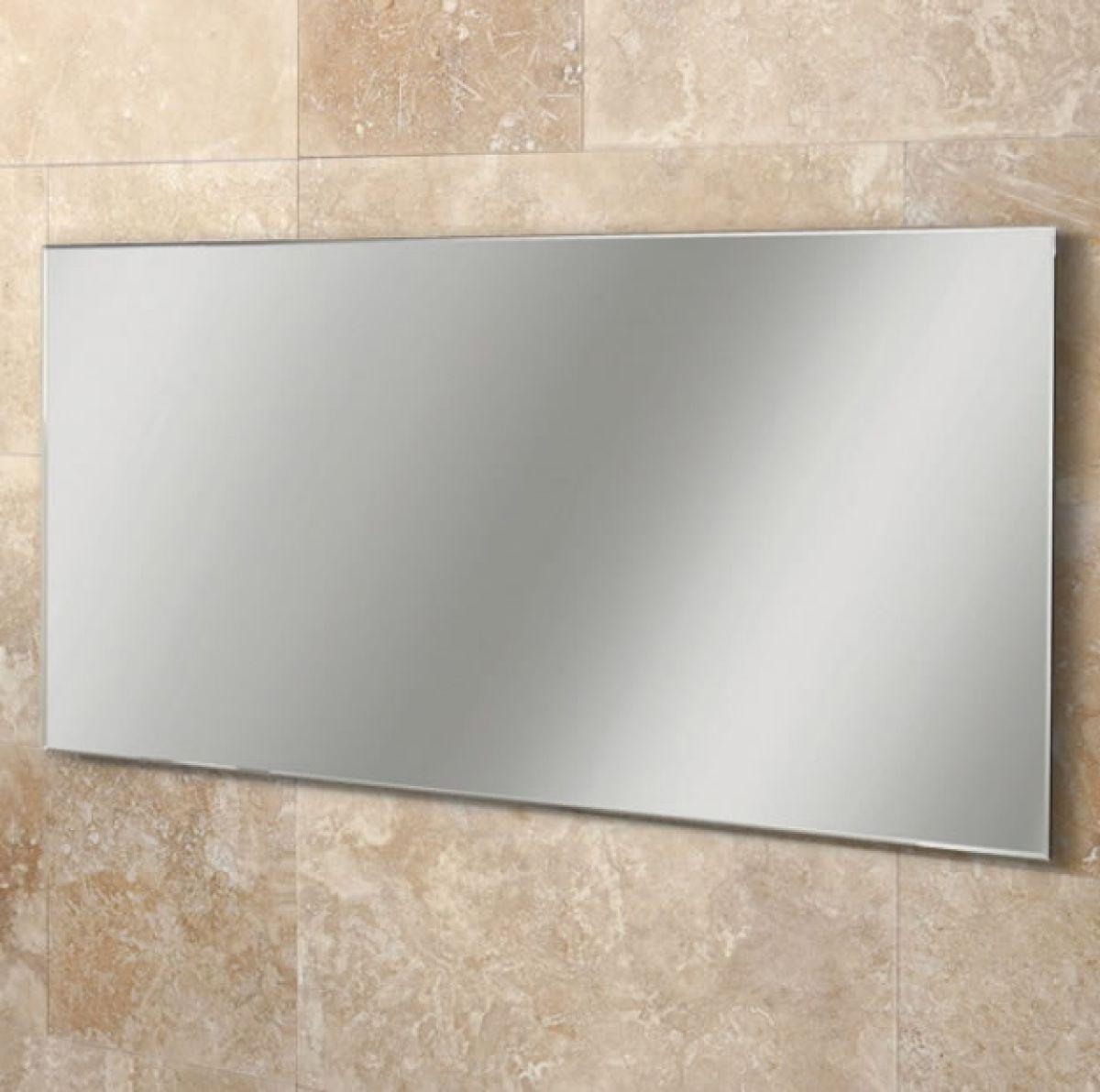 Hib willow large bathroom mirror uk bathrooms