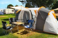 Rage Bergen 4 Tent Reviews and Details