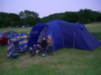 Litchfield Tents & Member Uploaded Images - Click To Enlarge