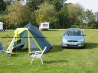 Lichfield Challenger 5 Tent Reviews and Details