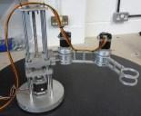 DIY Scara Robot Arm