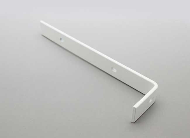 Swish Metal Extension Brackets 165cm Pack Of 20