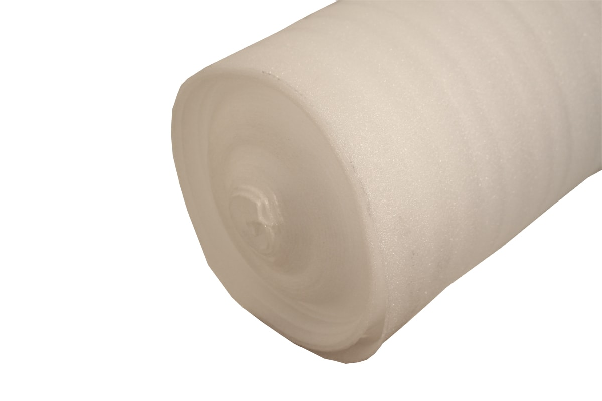 Cushion White Wood Flooring Underlay