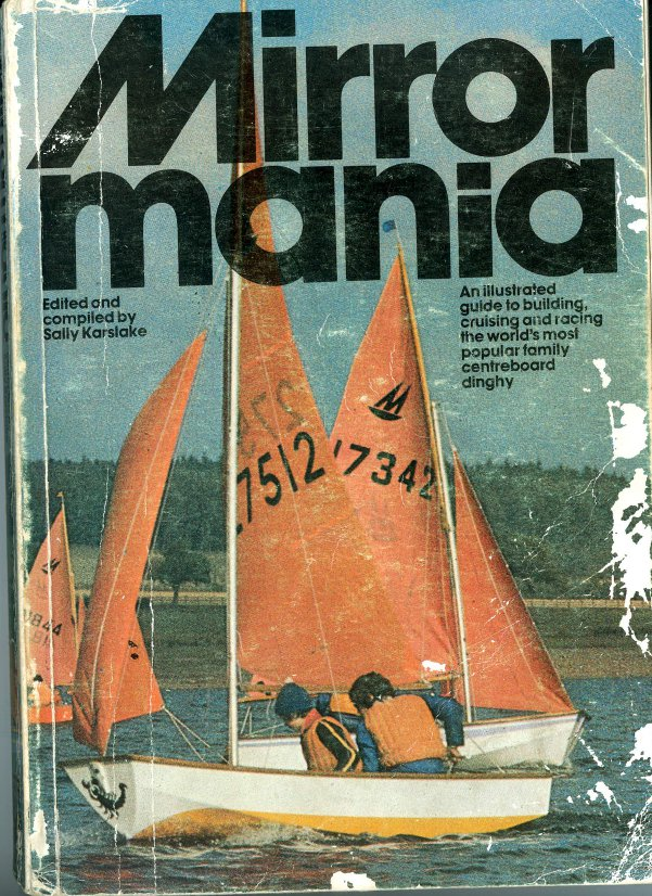 Books on Mirror dinghies