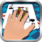 Slap Jack card game for the iPhone and iPad