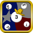Lotto Texas Helper App Icon