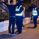UK stop and search law
