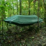 LAWSON BLUE RIDGE HAMMOCK with rain cover