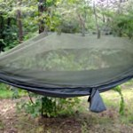 SnugPak Jungle Hammock Review