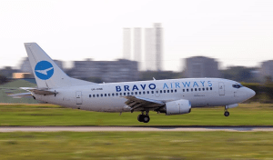 BravoAirways by A. Datsenko