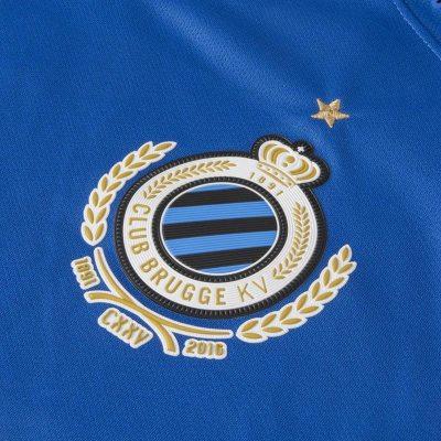 Club Brugge 2016/17 Kits Revealed