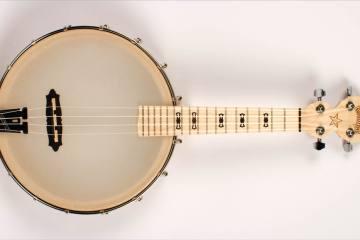 Goodtime Banjo Ukulele
