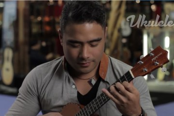 Kalei Gamiao Session NAMM2016