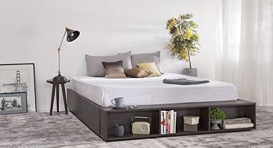 Bed Designs Buy Bed King And Queen Size Online Urban
