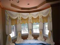 Discount Custom Luxury Window Curtains, Drapes, Valances