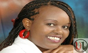 I DO!! Celebrated Gospel Singer Mercy Wairegi To Get Married To Her One True Love