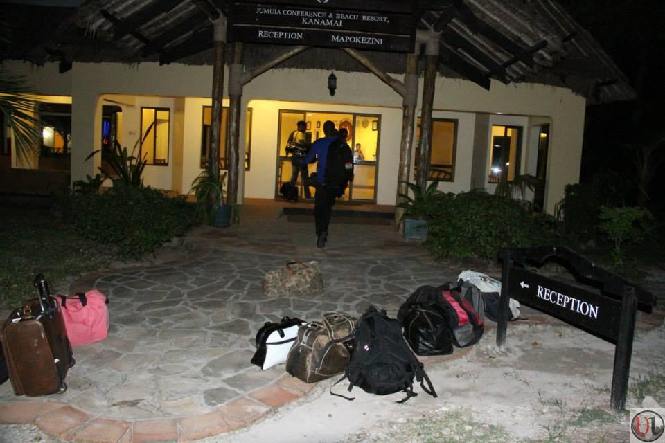 camp 1 uliza