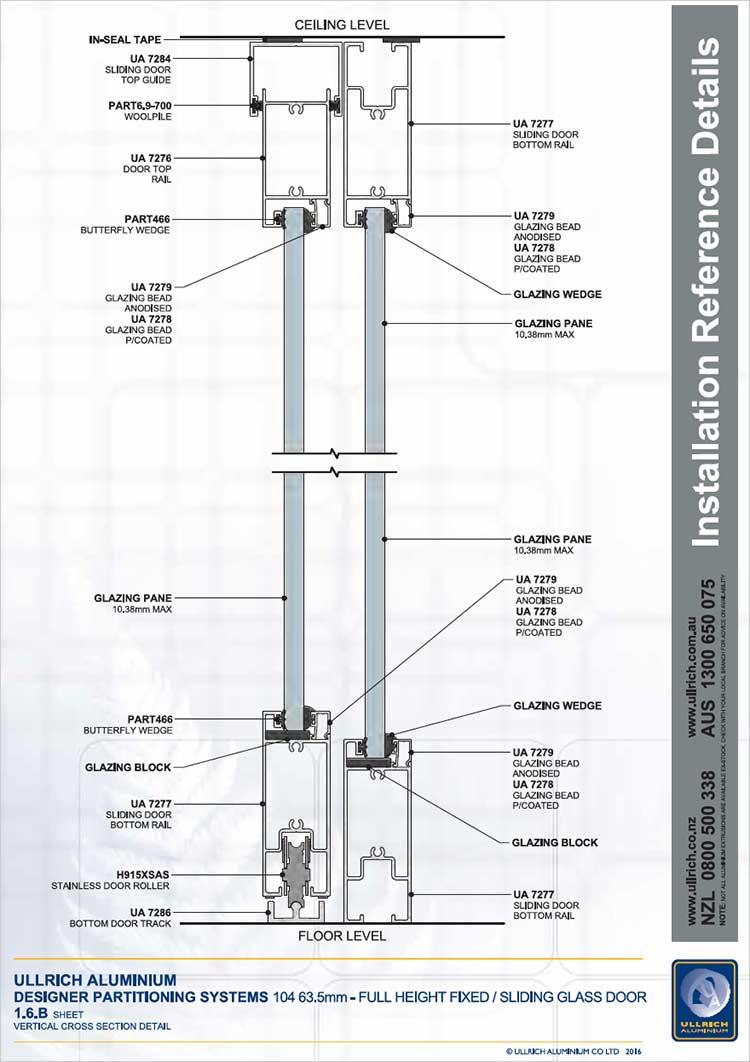 aluminium diagram