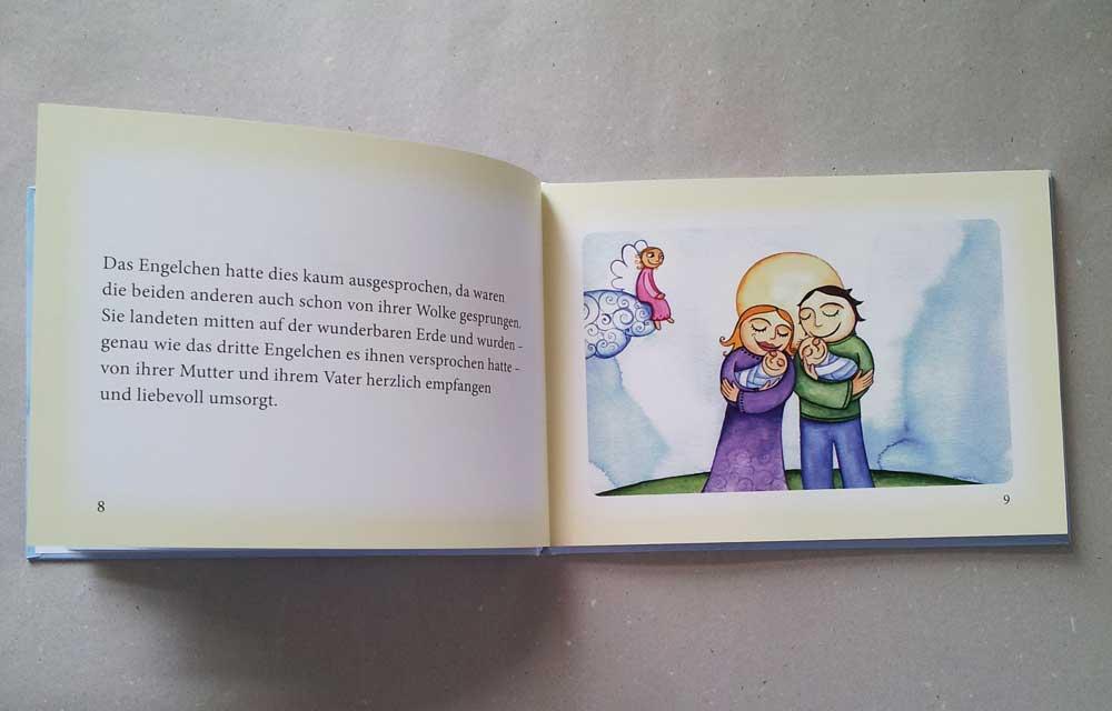 Seite 8 und 9