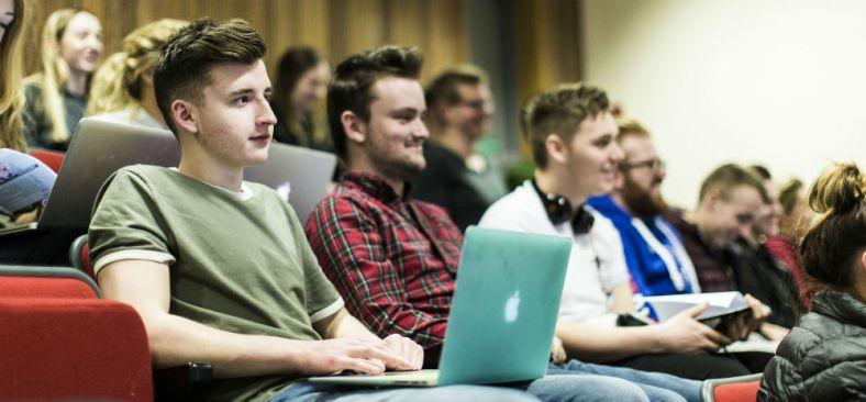 Associate students - Ulster University - student