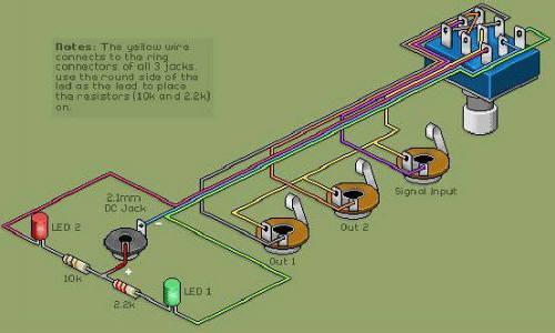 Ab Box Diagram Wiring Diagram