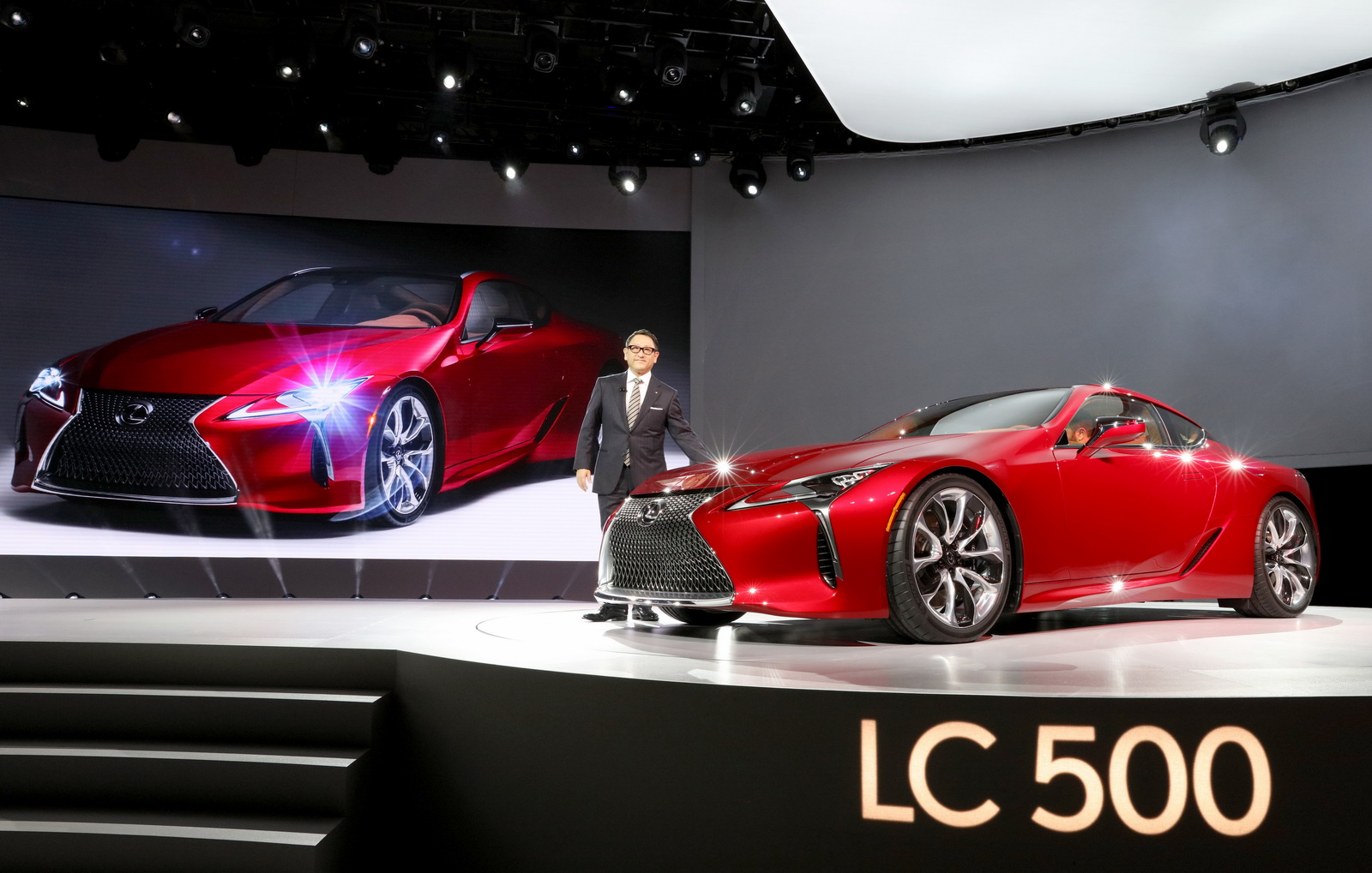 Future Cars 2018 Wallpapers Lexus Lc 500 Convertible Reported Coming In 2019