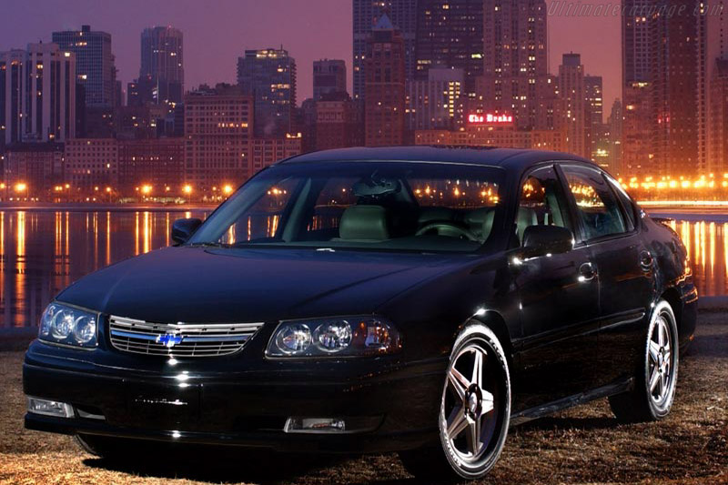 Audi Black Cars Wallpapers 2004 Chevrolet Impala Ss Images Specifications And