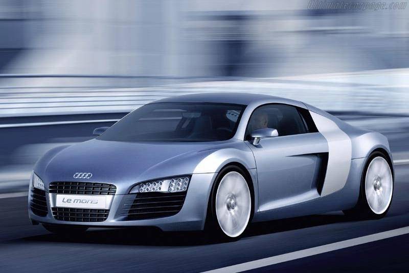 Hd Car Wallpapers Subaru 2003 Audi Le Mans Quattro Concept Images Specifications